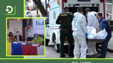 Photo of Disputas entre bandas la causa del aumento de homicidios en varios municipios del Oriente