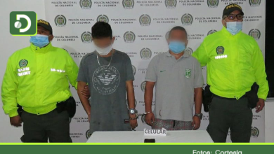 Photo of Rionegro: Estos son los 2 señalados por el asesinato de un hombre en Casas del Mar