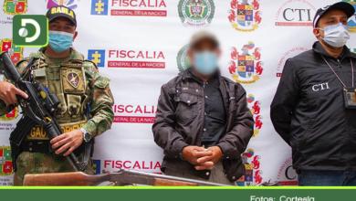 Photo of En El Carmen fue capturado un hombre señalado de abusar sexualmente de su hija