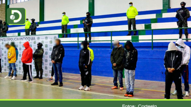 Photo of ¿Falsos positivos judiciales? El caso de varios jóvenes en el municipio de El Retiro