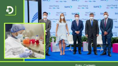 Photo of VaxThera, empresa de Sura, tendrá su sede en Rionegro: inversión inicial de 54 millones de dólares