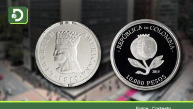 Photo of Ya circula en el país la nueva moneda de 10 mil pesos: conmemorativa al Bicentenario de la Independencia
