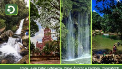 """Photo of San Carlos """"La Costica Dulce"""": un pueblo encantador, paraíso hídrico y paisajes sorprendentes"""