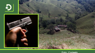 Photo of Asesinan con arma de fuego a un joven de 20 años en San Luis