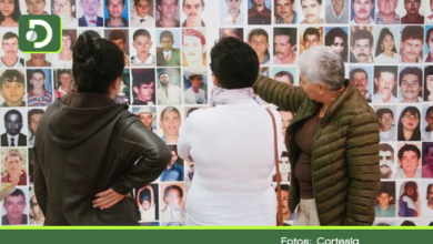 Photo of Familias buscan a 65 personas desaparecidas en San Rafael y Granada en el marco del conflicto armado