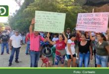 Photo of Con compromisos de empresa minera y de la alcaldía se levantó bloqueo en la vía La Danta – Sonsón
