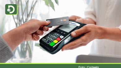 Photo of Por aumento de comisiones por pago con datáfono: clientes con tarjetas de crédito tendrán que pagar más