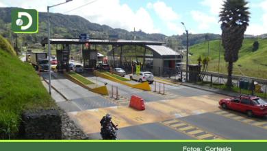 Photo of 35 peajes de INVIAS podrían quedar hipotecados a privados: el de Cocorná sería uno de ellos