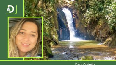 Photo of En Guarne, fue hallado el cuerpo de la mujer desaparecida en Medellín.