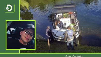 Photo of Luego de 5 días, encuentran el cuerpo del joven desaparecido en aguas del embalse Peñol – Guatapé