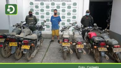 Photo of Investigan robo de siete motocicletas de los patios de Tránsito de Guarne