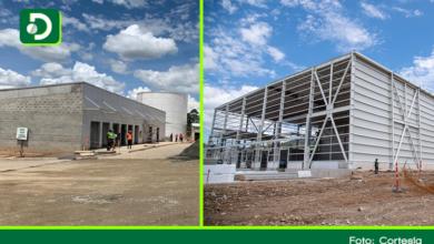 Photo of En el 2022 estará lista la planta de PepsiCo en Guarne: los empleados serán trasladados de la planta de Sabaneta