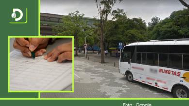 Photo of Recogen firmas para que el transporte público del Oriente pueda llegar hasta la estación Universidad
