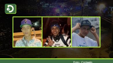 Photo of Conmoción por masacre en San Rafael: cuatro jóvenes fueron asesinados
