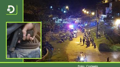Photo of Ataque sicarial en San Rafael, deja tres personas muertas y una herida