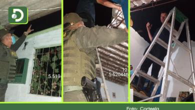 Photo of Vendaval en Nariño: bebé se salvó de morir al caer el techo de una casa